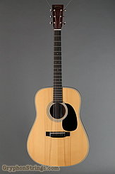 2004 Martin Guitar Custom Shop 35-Style Dreadnought Image 1
