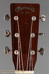 2004 Martin Guitar Custom Shop 35-Style Dreadnought Image 10
