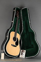 2004 Martin Guitar Custom Shop 35-Style Dreadnought Image 16