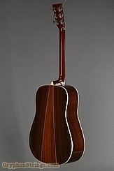 2004 Martin Guitar Custom Shop 35-Style Dreadnought Image 3