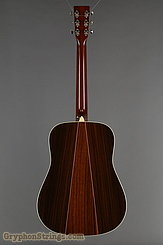 2004 Martin Guitar Custom Shop 35-Style Dreadnought Image 4