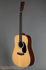 2004 Martin Guitar Custom Shop 35-Style Dreadnought Image 6