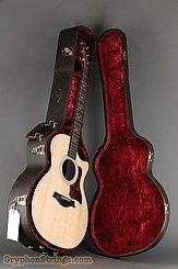Taylor Guitar 414ce-R, V-Class NEW Image 11