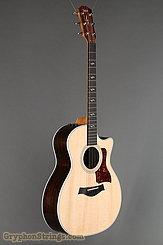 Taylor Guitar 414ce-R, V-Class NEW Image 2
