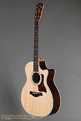Taylor Guitar 414ce-R, V-Class NEW Image 6