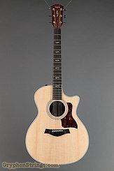 Taylor Guitar 414ce-R, V-Class NEW Image 7