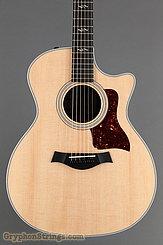 Taylor Guitar 414ce-R, V-Class NEW Image 8