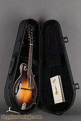 Northfield Mandolin NF-F5S, wide nut NEW Image 11