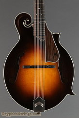 Northfield Mandolin NF-F5S, wide nut NEW Image 8