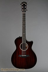 2018 Taylor Guitar 524ce Image 1