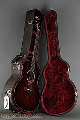 2018 Taylor Guitar 524ce Image 15