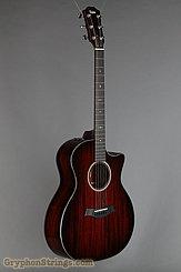 2018 Taylor Guitar 524ce Image 2