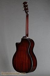 2018 Taylor Guitar 524ce Image 3