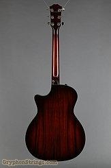 2018 Taylor Guitar 524ce Image 4