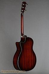 2018 Taylor Guitar 524ce Image 5