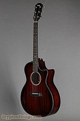 2018 Taylor Guitar 524ce Image 6