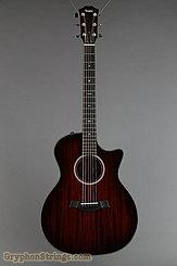 2018 Taylor Guitar 524ce Image 7