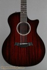 2018 Taylor Guitar 524ce Image 8