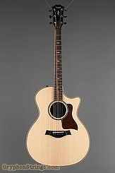 Taylor Guitar 814ce, V-Class NEW Image 13