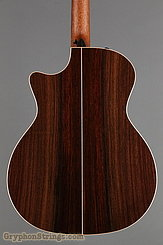 Taylor Guitar 814ce, V-Class NEW Image 17