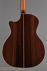 Taylor Guitar 814ce, V-Class NEW Image 18