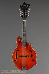 Eastman Mandolin MD 515, Varnish/Amber NEW Image 1
