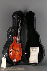 Eastman Mandolin MD 515, Varnish/Amber NEW Image 11