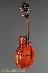 Eastman Mandolin MD 515, Varnish/Amber NEW Image 2