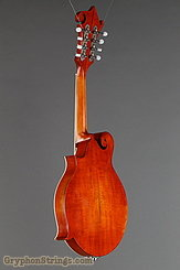 Eastman Mandolin MD 515, Varnish/Amber NEW Image 5