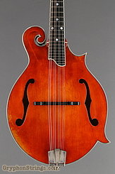 Eastman Mandolin MD 515, Varnish/Amber NEW Image 8