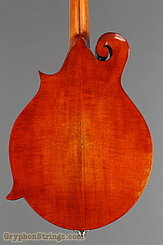 Eastman Mandolin MD 515, Varnish/Amber NEW Image 9