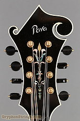 2016 Pava Mandolin F-5 Pro Image 10