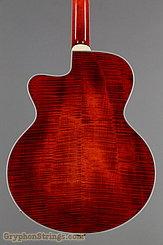 Eastman Guitar AR805ce Classic NEW Image 9