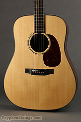 "Collings Guitar D1 Traditional Satin, 1 11/16"" Nut Width NEW"