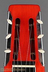 1961 Rickenbacker Guitar Electro 102 Fireglo Image 9