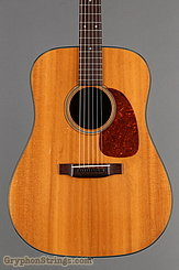 1957 Martin Guitar D-18 Image 8