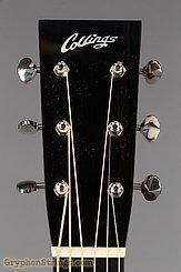 "2009 Collings Guitar D-1 1 3/4"" Nut Width Image 10"