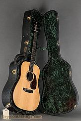 "2009 Collings Guitar D-1 1 3/4"" Nut Width Image 15"