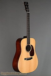 "2009 Collings Guitar D-1 1 3/4"" Nut Width Image 2"