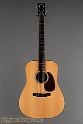 "2009 Collings Guitar D-1 1 3/4"" Nut Width Image 7"