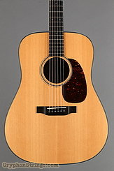 "2009 Collings Guitar D-1 1 3/4"" Nut Width Image 8"