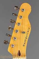 2018 Nash Guitar TC72 Image 10