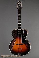 1934 Gibson Guitar L-5
