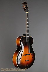 1934 Gibson Guitar L-5 Image 2