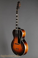 1934 Gibson Guitar L-5 Image 6