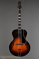 1934 Gibson Guitar L-5 Image 7