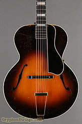 1934 Gibson Guitar L-5 Image 8
