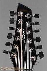 Veillette Guitar Terz 12, Tobacco burst NEW Image 10
