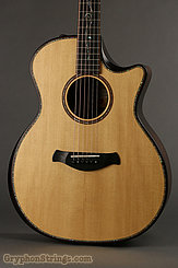 Taylor Guitar Builders Edition K14ce V-Class NEW