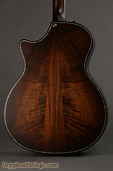 Taylor Guitar Builders Edition K14ce V-Class NEW Image 3